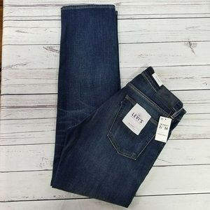 Levi's Made &Crafted Japanese Selvedge Denim 31x34